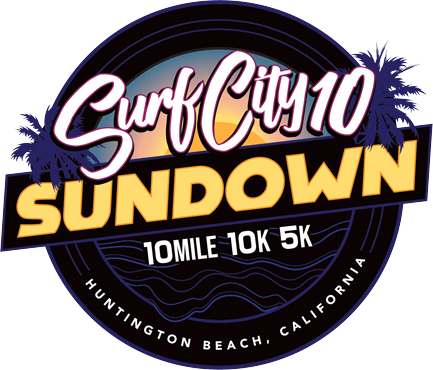 Surf City Sundown Logo