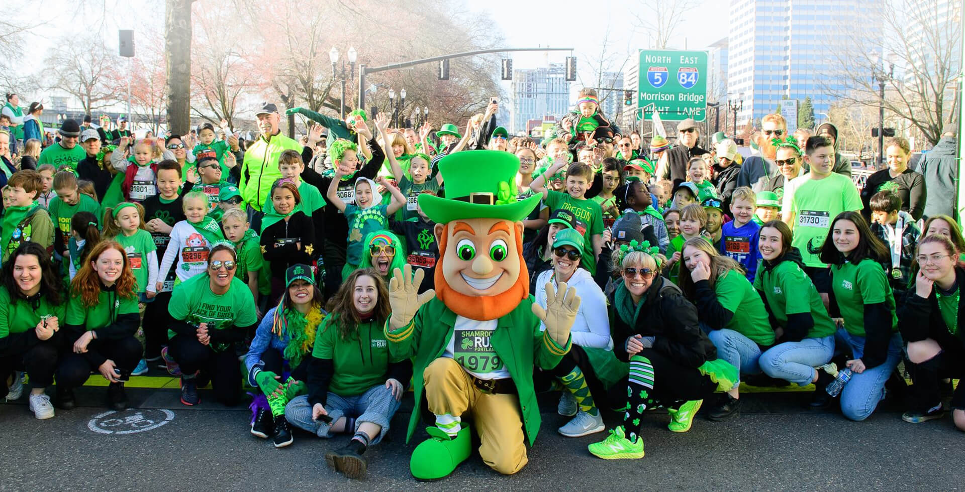 The Spirit Of Shamrock Lives On – Options for 2020