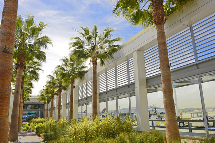Long Beach Airport – the official airport of LBM!