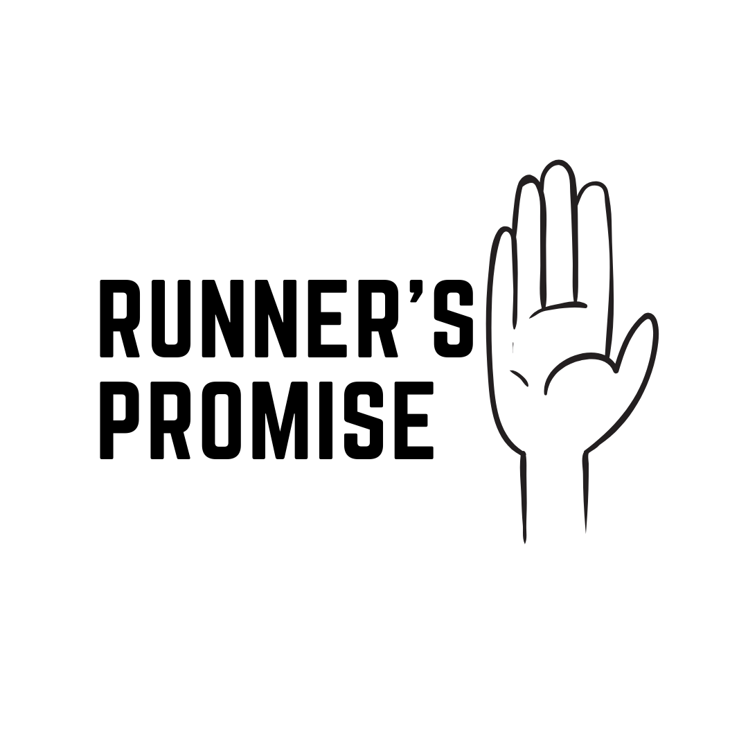 Runner's Promise