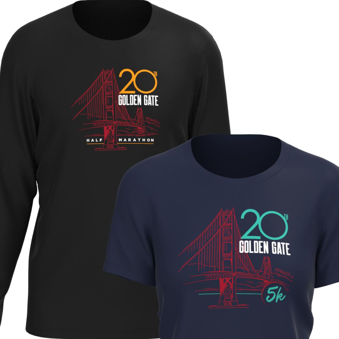 2021 Finisher Shirts