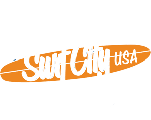 Surf City Marathon Logo