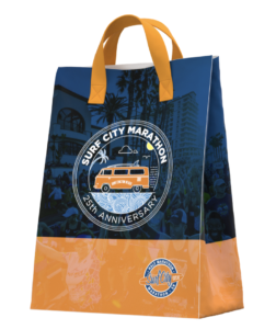 2021 Surf City Tote Bag