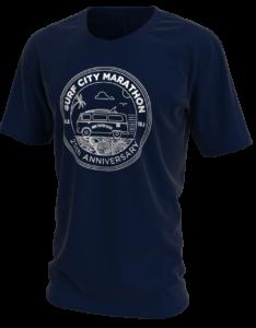 2021 Marathon Half Marathon Shirt