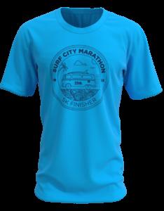 2021 5K Finisher Shirt